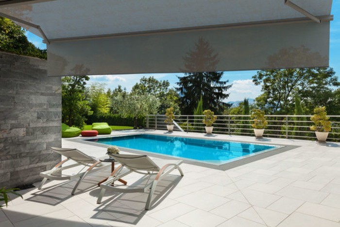 Stores De Terrasse Protection Solaire Protections